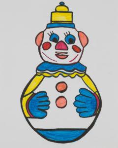 ClownRolyPoly6